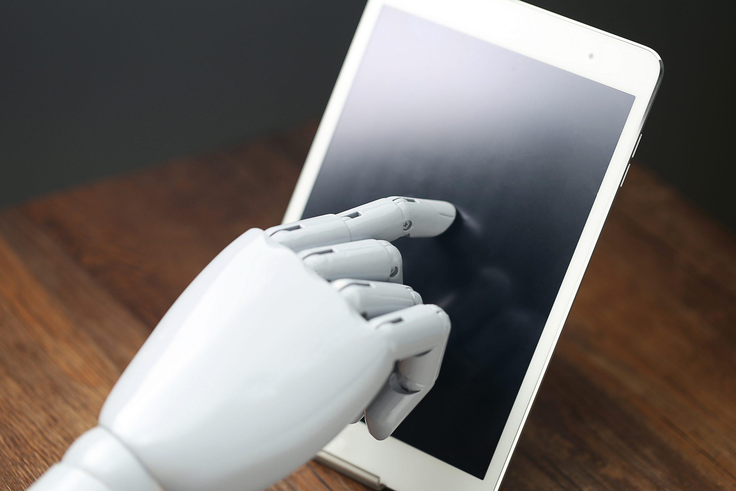 Inteligencia Artificial en las empresas del futuro