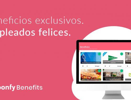 ¡Novedad! Loonfy Benefits