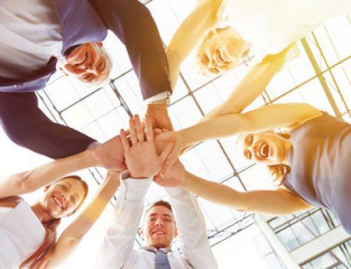 5 Pasos para generar un buen clima laboral e incrementar la productividad